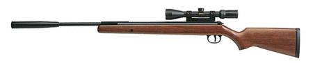 Пневматическая винтовка Diana 350 Magnum Classic Professional Compact