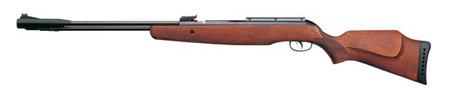 Характеристики пневматической винтовки GAMO CFX Royal