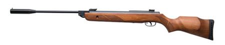 Характеристики пневматической винтовки GAMO Hunter 1250