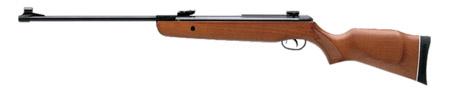 Характеристики пневматической винтовки GAMO Hunter 440