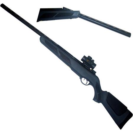 Характеристики пневматической винтовки GAMO Viper Skeet