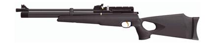 Характеристики Пневматической пневматической винтовки Hatsan AT44-10 к.4.5