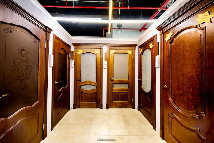 Нюансы выбора межкомнатной двери