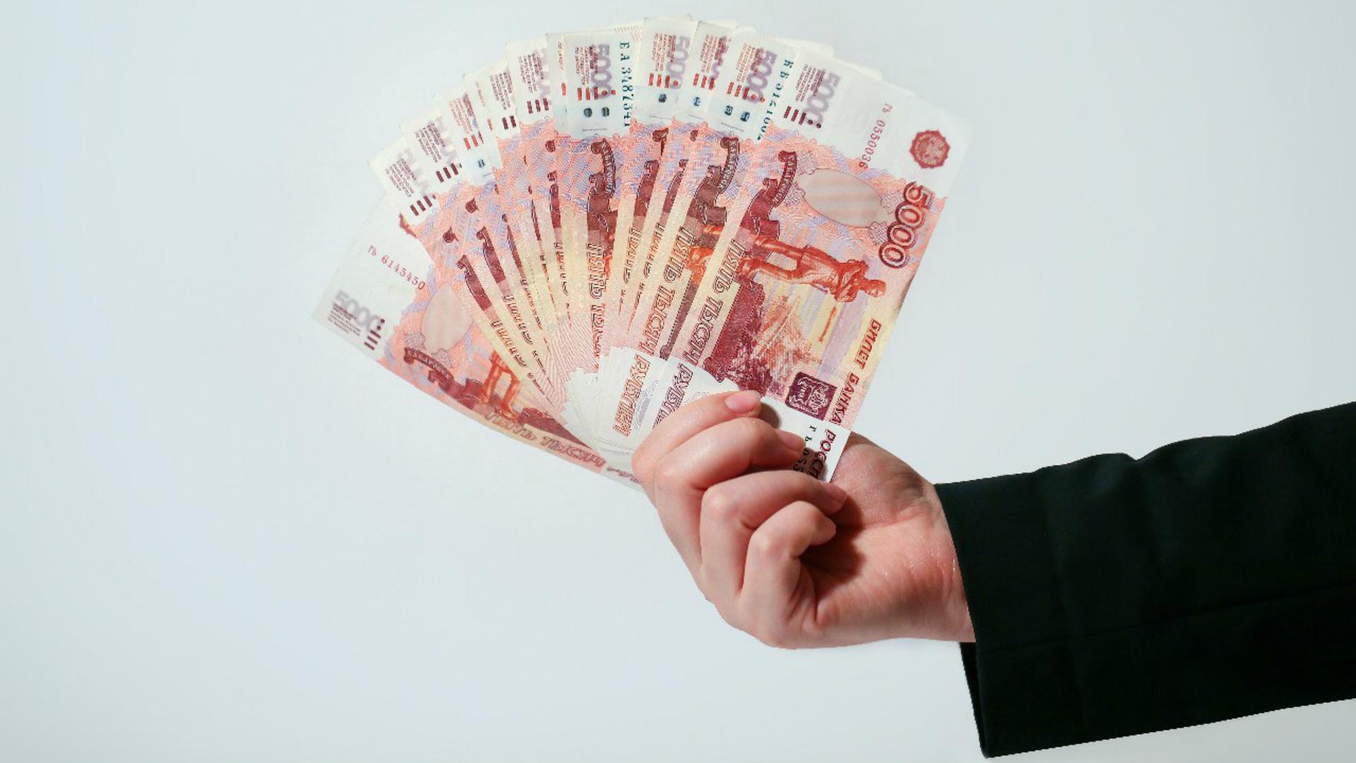 кредиты для клиентов организаций