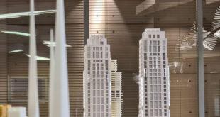 Особенности проектирования городских зданий