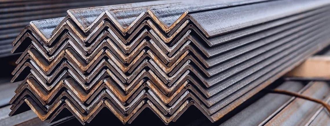 Что полезно знать про уголок стальной равнополочный