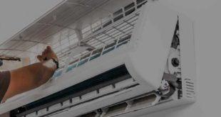 Обслуживание и ремонт кондиционеров