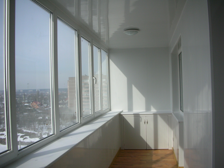 Как выбрать окно на лоджию